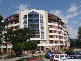 zdjęcie budynku wspólnoty - Szybka 1a-1f
