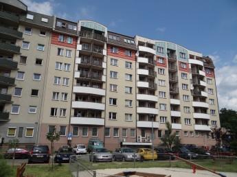 zdjęcie budynku wspólnoty - Szybka 5-7