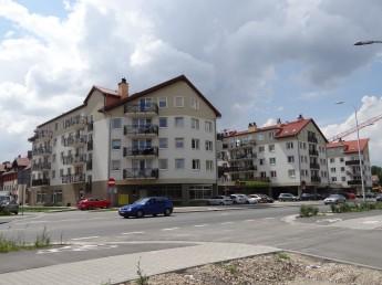 zdjęcie budynku wspólnoty - Zwycięska