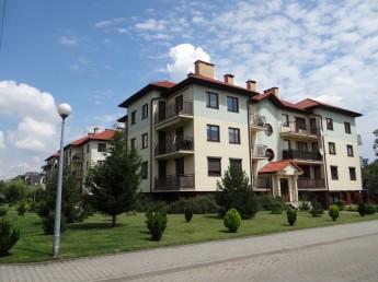 zdjęcie budynku wspólnoty - Nenckiego