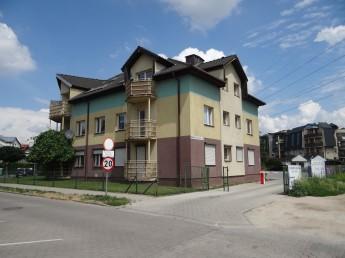 zdjęcie budynku wspólnoty - Parafialna